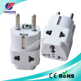 10A 250V Alimentation électrique AC DC Travel Universal Adapter Plug