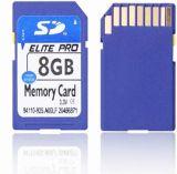 Для изготовителей оборудования с высокой скоростью 8 ГБ 16ГБ 32ГБ карта памяти SD для цифровой фотокамеры