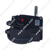 벨브를 위한 Xhw05L 부속 회전 벌레 변속기