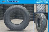 Plus fort de l'épaule de pneus de camion de haute qualité fabriqués en Chine 11r22.5 11r24.5 385 65R22.5 315 80R22.5 295/75R22.5