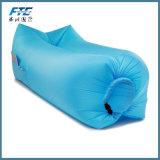 Base de ar inflável ao ar livre do saco de sono do ar da praia