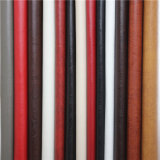 Cuoio sintetico dell'alto poliuretano di Abrasione-Resistenza per il materiale del sofà della mobilia