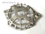 Die Aluminium Präzision Druckguß für Motor