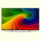 Télévision TV de l'affichage à cristaux liquides DEL de prix bas de bonne qualité