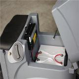 Полноавтоматическое оборудование чистки пола нажима руки Ametek для станции