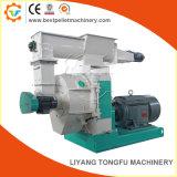 Fábrica que fornece a máquina caseiro da imprensa da pelota da biomassa