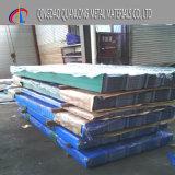 多彩なPrepainted波形の鋼鉄屋根ふきシート