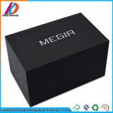 Impresión en blanco de alta calidad caja de papel cartón rígido con espuma