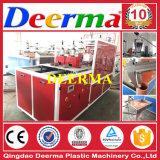 machine à tuyaux de drainage en PVC en plastique / Ligne de Production / Ligne d'Extrusion