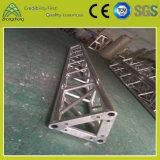 Fardo de alumínio do triângulo para a mostra do desempenho