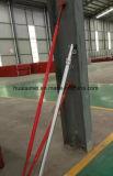 Andamio de calidad superior de acero galvanizado ajustable