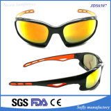 저가 OEM UV400를 가진 관례에 의하여 극화되는 옥외 운동 안경알