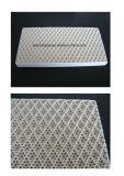 Piatto di ceramica infrarosso del piatto di ceramica refrattario della cordierite