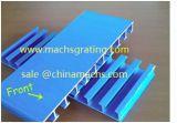 Tipo multicolor perfiles de la cubierta de D500b de la extrusión por estirado del material de la fibra de vidrio