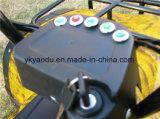 4打撃を持つ電気開始150cc/200c/250ccの大人ATV