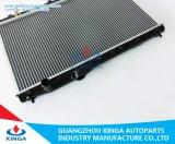 Radiatore di alluminio del rimontaggio per Honda Vigor 92-94 Cc2/Cc5 a OE 19010-Pvi-903