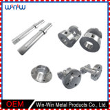 Precision Metal Fabrication CNC usinage de pièces Hardware Pièces Usinées