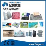 PVC de China Máquina de Extrusión de láminas con precio barato