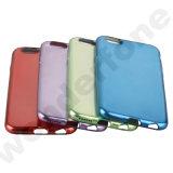 2016 forma Colorful Mobile Phone Caso para o iPhone e o PC Material de Samsung