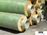 - 45度の絶縁体の管を処理するよく冷たい抵抗力があり、便利な製造