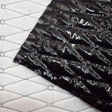 Klassischer StickereiFaux nachgemachtes PU-Leder für Sofa-Beutel-Dekoration