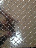1050 3003 5052 para elevadores, Chapa de Bitola de alumínio Skid-Proof Marinho