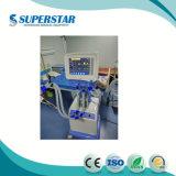 China novo Medical Medical Mobile ambulância UTI de Recuperação de Energia Móvel ventilador Ventilador S1100