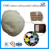 Высокое качество CMC применяется в покрытие с помощью новой технологии