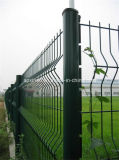 2V 3V Folds Welded Wire Mesh Fence