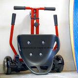 2016 франтовское Hoverkart для 2 колеса Hoverboard идут самокат электрического баланса Kart