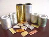 di alluminio medico dell'imballaggio di 8011-H18 0.02mm