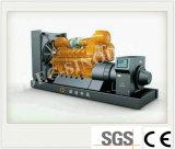Gascogeneration-Biogas-elektrischer Generator des Fabrik-Preis-500kw