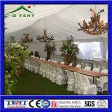 De reuze Tent van de Catering voor de Eerlijke Grote Prijs van de Tent
