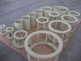 120 toneladas de capacidade de carga do pneu sólido de elevação do Braço Pressione