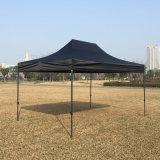 3X4.5mの安い鋼鉄屋外の昇進によってはテントが現れる