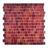 Demax 2017 ventas calientes mosaico de vidrio dulces.