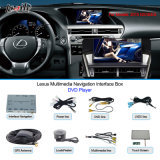 Is300! ! Lexus Touch Navigation, Audio 및 Video를 위한 차 Navigation Interface Box