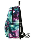 Backpack мешка школы книги Satchel плеча двойника студента полиэфира средний
