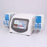 14 разрядные электроды Диодный лазер Lllt Lipo Lipolaser жир уменьшить похудение машины