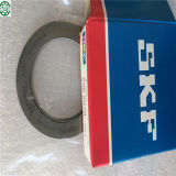 SKF Axk5070 empurrou rolamentos de rolo lisos da agulha