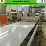 Production de feuille de Vacuumforming Thermoforming faisant la machine