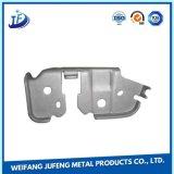 中国レーザーの切断の押すことのための高く精密なOEMのシート・メタルの製造の製造業者