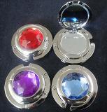 Förderung-Dame Women Faltbare Metallgeldbeutel-Halter-Beutel-Aufhänger (F2005)