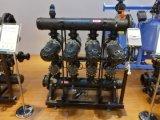 H tapent à irrigation de ferme de large échelle le système automatique de filtration de disque de nettoyage d'individu
