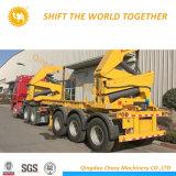 Des Behälter-Übergangsanhebenund -transport-20FT/40FT Sideloader/Sidelifter Schlussteil