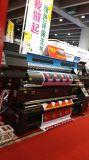 Migliore sublimazione della tintura di Audley QS8000-3 direttamente alla stampatrice capa della stampante della tessile di Digitahi del tessuto 5113