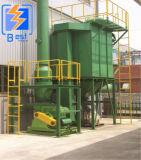 Het Type van zak ontdoet Apparatuur voor de Installatie van het Cement van stof