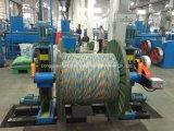 Линия штрангя-прессовани провода/кабеля PTFE высокотемпературная