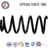 De spiraalvormige Lente voor de Schokbreker van de Rand 2011-2014 van de Doorwaadbare plaats