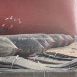 Bolsa a ar do salvamento/bolsa a ar marinha/bolsa a ar de lançamento navio de borracha pneumático da bolsa a ar